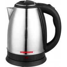 Stainless Steel Water Kettle 1.2L
