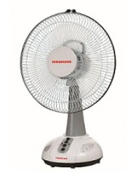 Rechargeable Table Fan 14 Inch