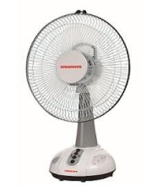 Rechargeable Table Fan 14 Inch