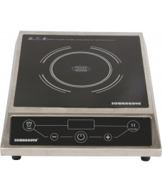 Commercial Table Top Induction Stove (Touch Type)