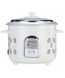Annam 1.8Ltr Rice Cooker