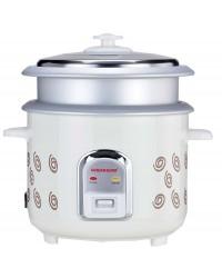 Annam Plus 1.8Ltr Rice Cooker