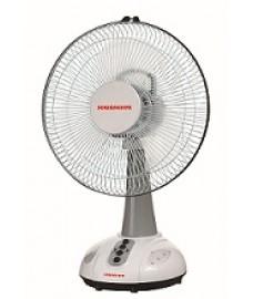 Rechargeable Table Fan 16 inch