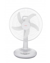 Rechargeable Table Fan 16 inch
