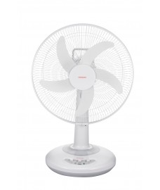 Sowbaghya Rechargeable Table Fan