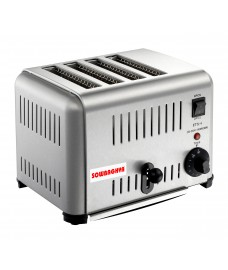 4 Set Electric Toaster