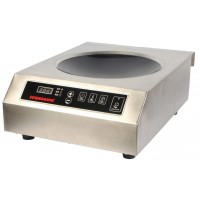 Commercial Wok Induction Stove