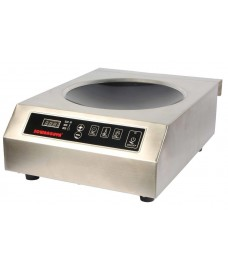 Commercial Wok-Induction Stove SOW02