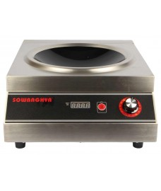 Commercial Wok-Induction Stove SOW03