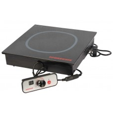 Commercial In-built Buffet induction Stove square type