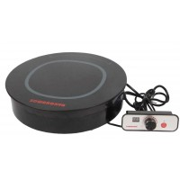 Commercial In-built Buffet induction Stove Round type