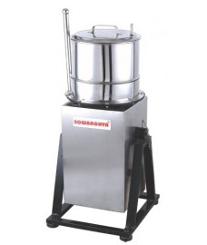 Industrial Commercial Masala Grinder(Tilting Type)