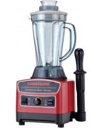 Commercial Mixer Blender 1600W